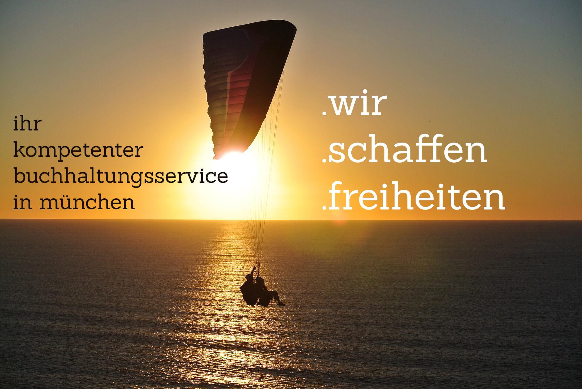 Buchhaltungsservice München